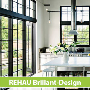 rehau-brillant-design