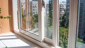 Раздвижные пластиковые окна: особенности конструкции