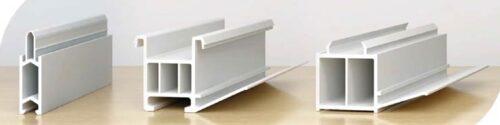 Расширитель для пластиковых окон