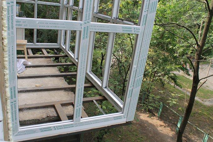 ГОСТ 25697-83* «Плиты балконов и лоджий железобетонные ...
