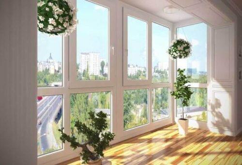 Какие предлагаются пластиковые окна на Оболони от «Окна в Дом»