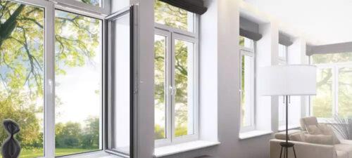 металлопластиковые окна на Позняках от производителя