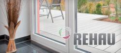 Окна Rehau – лучший выбор для каждого дома