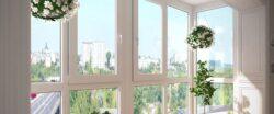 Цена остекления балкона: что влияет на стоимость